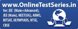 ALLEN's Online Test Series