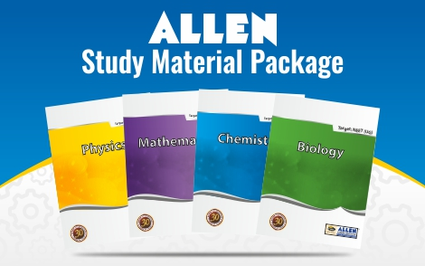 ALLEN - Distance Learning Program for JEE Main, IIT-JEE